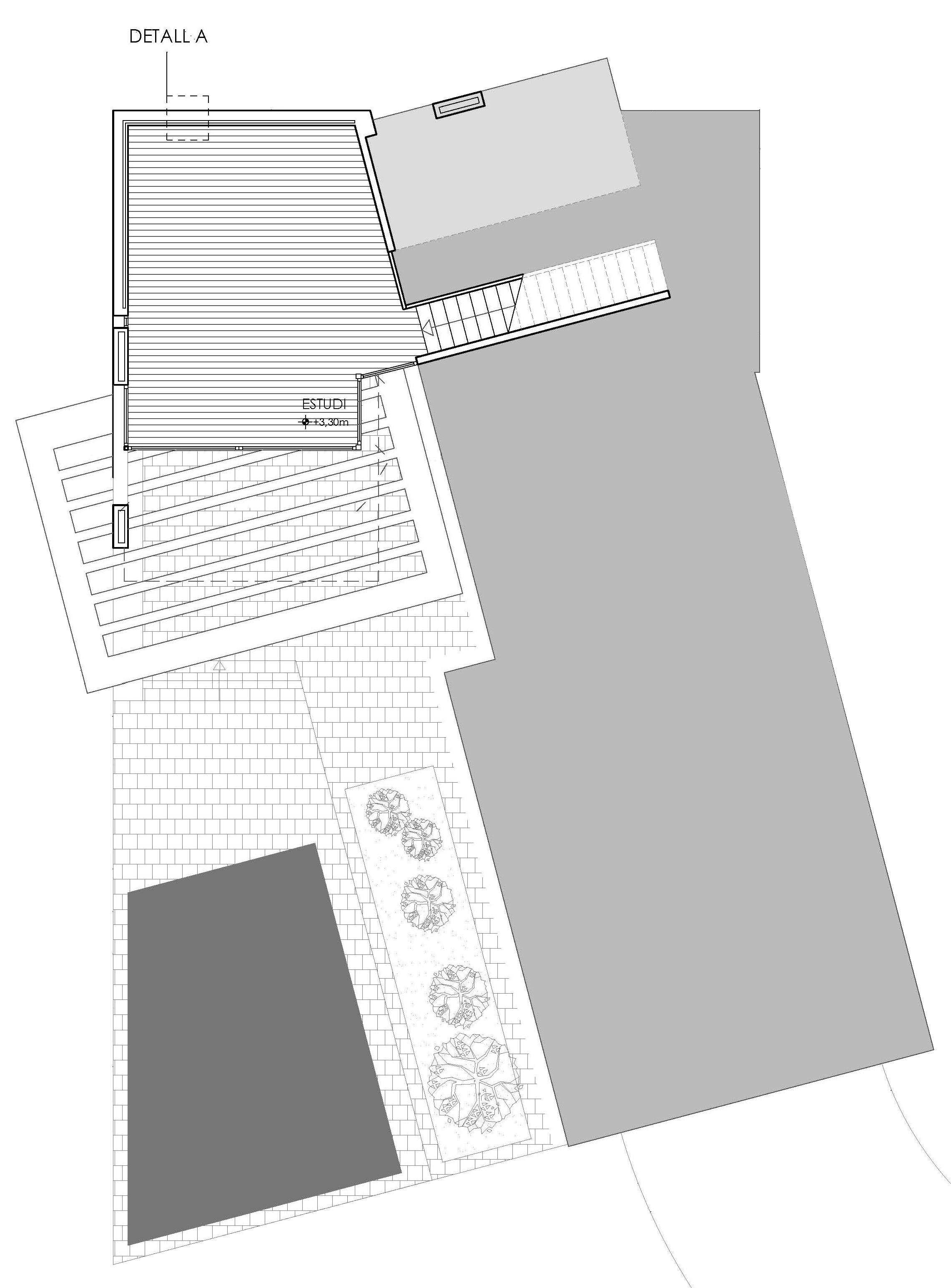 Vivienda Unifamiliar Aislada Delatorre Arquitectura